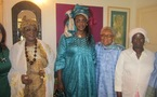 Lettre à la Premiére Drianké du Palais (Par Aminata Ndiaye)