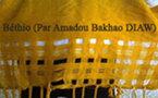 Béthio (Par Amadou Bakhao DIAW)