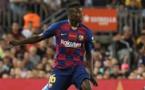 Moussa Wagué (FC Barcelone) pourrait rejoindre Leicester en prêt cet hiver, si l'on en croit le Mundo Deportivo.