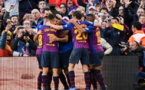 Le FC Barcelone confirme la baisse des salaires