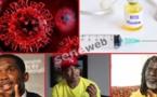 Offense, menaces, excuses, tests… : Révélations sur le vaccin Bcg et Covid-19