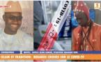 Revivez sur Senego TV-Plateau : Islam et tradition, Regards croisés sur le covid-19
