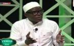 """""""Rivalité"""" entre Tarikhas à la télé: les dures vérités de Imam Ababacar Ndiaye"""