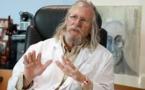 Traitement contre le Coronavirus : Didier Raoult réagit  après l'arrêt temporairement les essais cliniques avec l'hydroxychloroquine