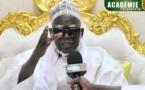 Video Touba : Serigne Mountakha se prononce sur les manifestations à Touba et Mbacké