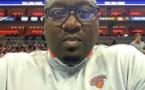 Basket : Makhtar Ndiaye nouveau manager général des Lions