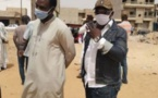 Cité Gadaye : Affrontements entre policiers et le collectif des 253 victimes de démolitions