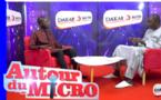 Cheikh Oumar Sy:  » l'administration au lieu d'appliquer la loi sur le littoral cherche des failles pour le spolier «
