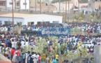 Tivaouane / Inhumation : Une foule de fidèles accompagne dans la douleur Serigne Pape Malick Sy à Ndiadakhoune.