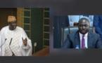 Cissé Lô énerve Abdou Karim Fofana en attaquant frontalement Diouf Sarr et Aminata Assome Diatta