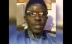 Crise des valeurs: les dures vérités de Imam Ababacar Ndiaye
