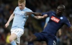 Accord salarial entre Kalidou Koulibaly et Manchester City !