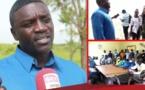 Projet Akon city : Les populations de Mbodiéne exposent leurs préoccupations à Akon