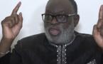 """Me Elhadji Diouf : """"Dewma Magal, Koussi Meun dara... Dama teud Fann di khawa dé..."""""""