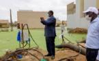 PDLI- Keur Massar : le Chef de l'État annonce 30 milliards pour le lancement des travaux du projet 2 et 3 et 13 milliards à l'ONAS