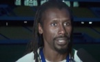 Aliou Cissé (Entraîneur des Lions) : « Il faut arrêter de penser qu'on peut régler les matches rapidement »