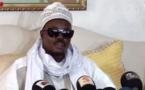 Émigration clandestine : Revivez la déclaration de Serigne Bass Abdou Khadre