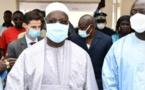 """Tivaouane / Lancement campagne changement de comportement : Vers une mobilisation générale pour forger l'image d'un Sénégal """"Zéro déchet""""."""