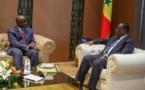 Rencontre avec Macky Sall : Idy dévoile l'objet de leurs discussions