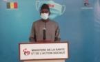 [Vidéo] Covid-19 : 3 décès enregistrés, 115 nouveaux tests positifs et hausse des cas graves