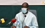 """Message ferme de Diouf Sarr : """"Pour vaincre le coronavirus, évitons les rassemblements"""" (Audio)"""
