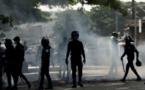 Urgent - Affrontements chez Ousmane Sonko : 2 manifestants atteints par balle et évacués d'urgence (vidéo - âmes sensibles s'abstenir)
