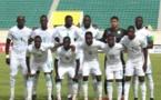 Sénégal-Eswatini : Un nul à l'arraché des Lions