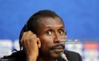 Aliou Cissé regrette le nul concédé à domicile
