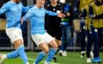 Manchester City défiera le PSG, le Real Madrid affrontera Chelsea
