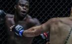 MMA: Reug Reug perd devant Kirill Grishenko (Vidéo)