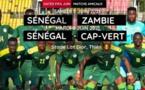 Dates Fifa Juin 2021: Le Sénégal jouera contre la Zambie et le Cap-Vert en amical