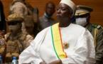 Mali : le président et le Premier ministre emmenés au camp militaire de Kati