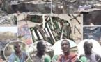 Ancienne Piste: retour des gueux et voyous quelques jours après le grand nettoyage de la Gendarmerie
