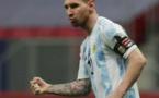 Copa America: l'Argentine de Messi rejoint le Brésil et Neymar pour une finale de rêve