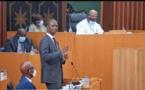 Loi modifiant le code électoral et les points de désaccord du dialogue politique : Les précisions du ministre de l'intérieur Felix Antoine Diome…