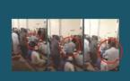 [Vidéo] Les incroyables images de la tentative d'assassinat à l'arme blanche d'Assimi Goïta