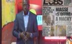 VIDEO: revue de presse de ce mardi 11 mars 2014 avec Mamadou Mouhamed Ndiaye sur TFM. Regardez