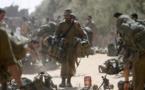Tous les soldats israéliens ont quitté la bande de Gaza