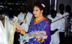 Entretien Exclusif Avec Fatou Guewel Diouf : « Je n'encourage pas mes enfants à chanter… »