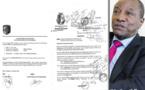 10 milliards de la Guinée saisis par les Douanes sénégalaises : Conacrie pour rien