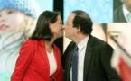 Ségolène Royal et François Hollande: l'histoire sans fin