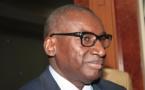 MONDE-JURIDICTION:  Sidiki Kaba élu président de l'Assemblée de la CPI (officiel)