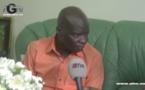 Vidéo- Oumar Péne  à coeur ouvert