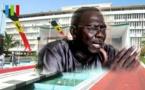 Assemblée nationale: Moustapha Diakhaté Président du groupe parlementaire BBY« Je sais que je dérange »