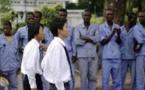 Plus de 20 étudiants sénégalais mis en quarantaine en Chine à cause du virus Ebola