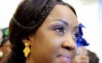 Photos: Amy Diawara, l'épouse de Pape Cheikh Diallo. Regardez