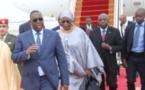 """INVESTISSEMENTS:  Macky Sall à Dubaï pour le lancement de """"Investir dans l'UEMOA"""""""