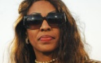 Viviane Chidid tabassée par la femme de Baba Amdy