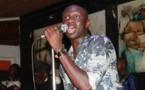 Ecoutez en exclusivité le nouveau single de Pape Diouf « Rakadiou ».