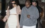 Kanye West et Kim Kardashian : ils ne cessent de se disputer!